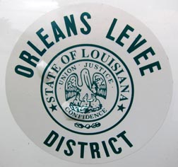 Orleans Levee District
