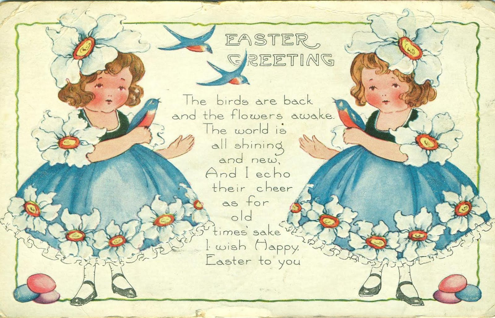 easter – Easter Greeting Card Sayings