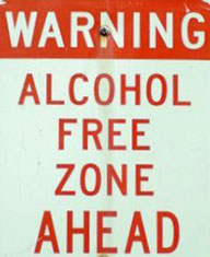 no-drunk-zone