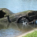 10 Cars Pulled from the Bayou