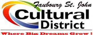 Faubourg St. John Cultural District is Official