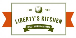 Refreshed Liberty's Kitchen Opens Tuesday