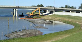 Photo courtesy the Lake Ponchartrain Basin Foundation's website.