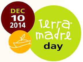 Celebrate Terra Madre Day December 10th