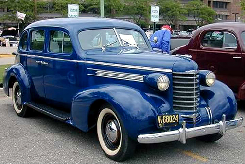1937Oldsmobile-bluegoose